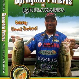 Bass Fishing on Lake of the Ozarks – Seasonal Patterns Box