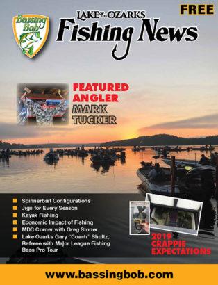 Lake Of The Ozarks Bass Fishing- Join FREE – Bassing Bob